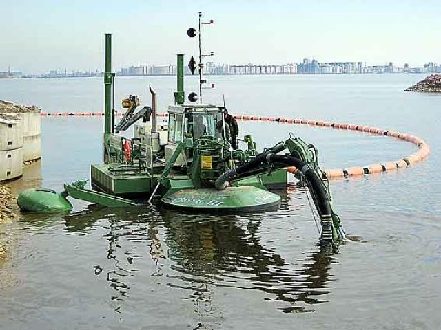 Watermaster Novedades 2021