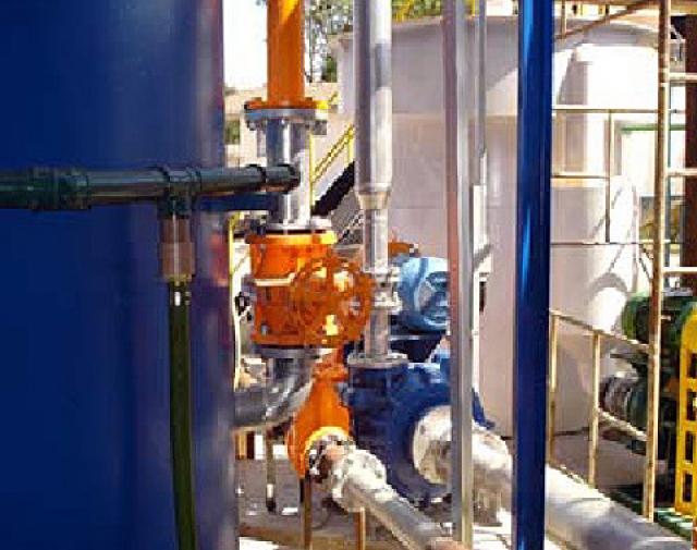 Oxygenation Systems