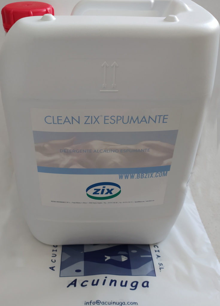 Clean Zix Espumante