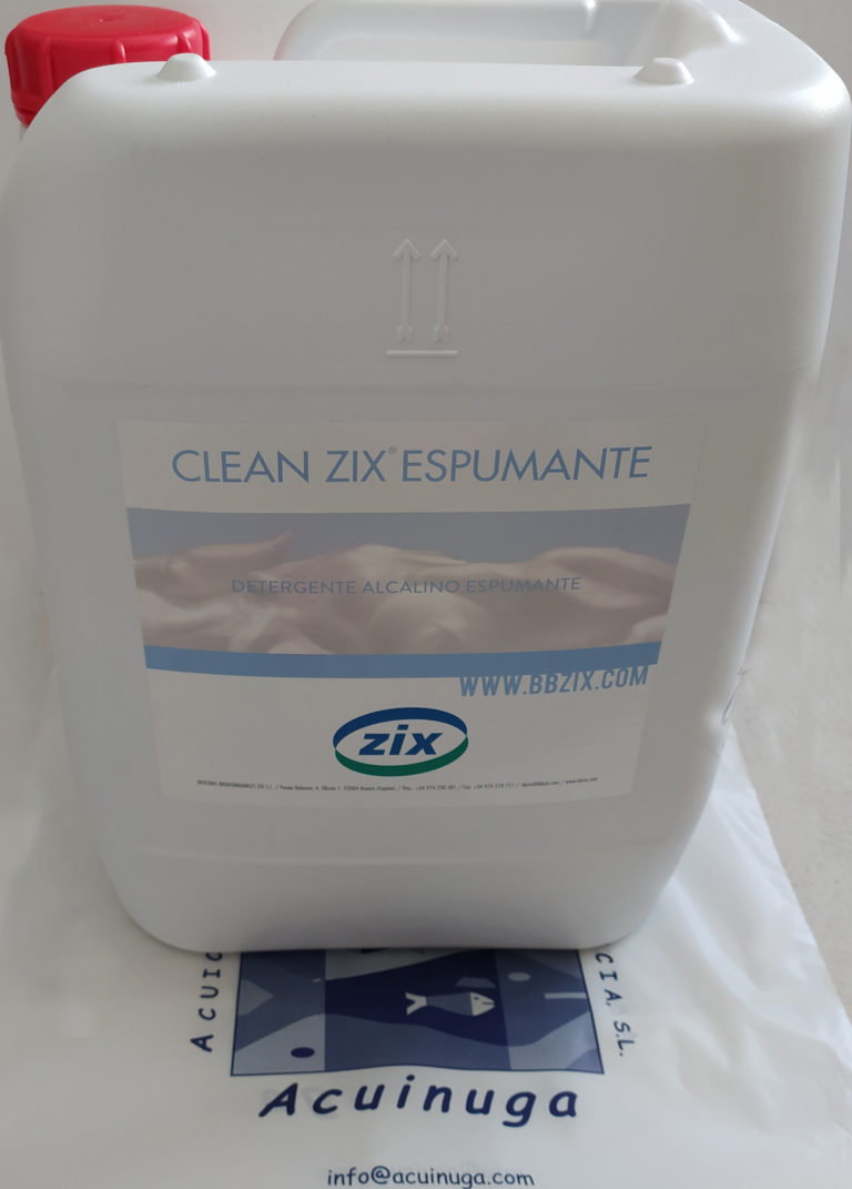 Clean Zix Espumante